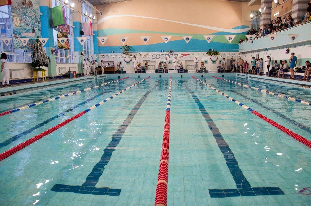 заявка на соревнования по плаванию образец